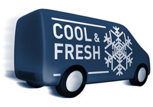 Refrigerated Vehicle Hire